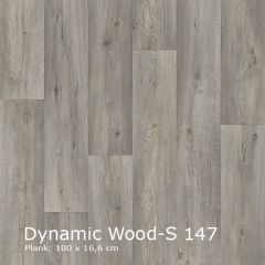 Interfloor Vinyl Dynamic Wood-S € 17.50