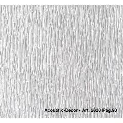Glasweefsel behang Acoustic- Decor 2620
