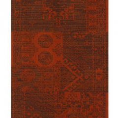 Traploper San Lorenzo - 15510 Antic Washed - Klassieke Loper