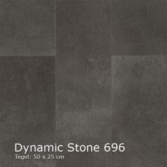 Interfloor Vinyl Dynamic Stone