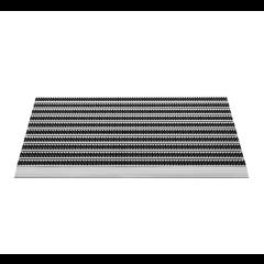 Borstelmat Topline buitenmat 50x80
