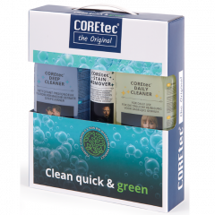 CORETEC Clean Quick & Green 0nderhoudskit