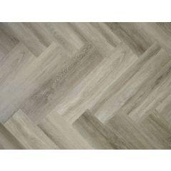 K-Floor Visgraat Plak PVC - Pure