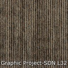 Interfloor 220 Graphic Project-SDN tapijt €115.95
