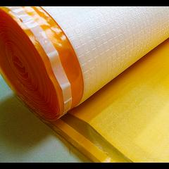spemi ondervloer voor appartementen en vloerverwarming 10dB certificeerd