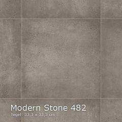 Interfloor Vinyl Modern Stone