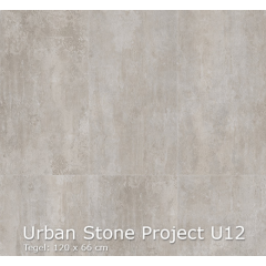 Interfloor Vinyl Urban Stone Project € 14.50