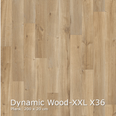 Interfloor Vinyl Dynamic Wood-XXL €21.95