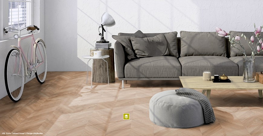 Multisense floor Avatara Ter Hürne