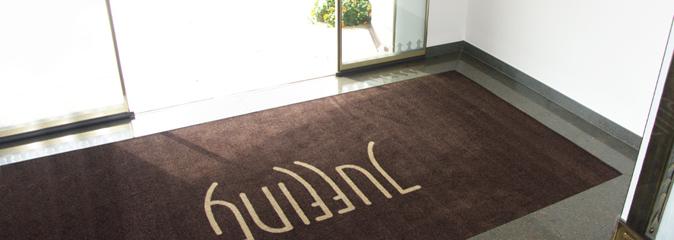 Deurmatten en matten bij Tapijt en Laminaat Direct