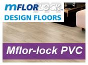 Mflor lock pvc
