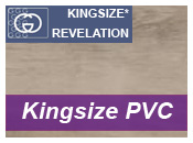 Revelation kingsize pvc