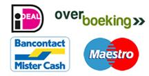 Veilig en gemakkelijk online betalen