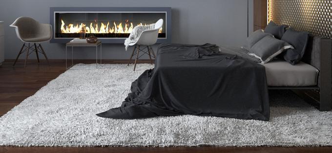 Karpet slaapkamer